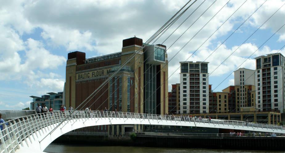 Het beste van Newcastle tijdens een mini-cruise | Mooistestedentrips.nl