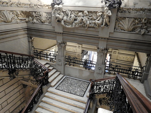 Milano - Palazzo Castiglioni