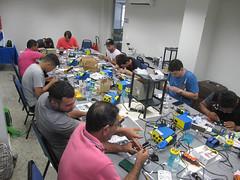 Curso Express Manutenção Smartphones Uberlândia