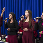Culto Ministerial - 14 de Octubre