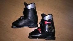 Dětské lyžařské boty Dalbello DUOFLEX 19,5cm - titulní fotka