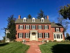 Woodlawn Manor/Sandy Spring