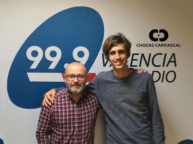 Chozas Carrascal Todo irá Bien Paco Cremades La Música de su Vida Las 5 de Julián López Peidró