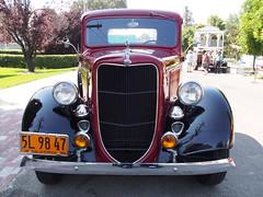 1936 Ford V-8 Pickup '5L 98 47' 11