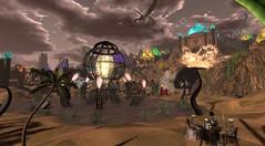 Fantasy Faire 2017 - Fallen Sands