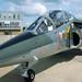 Dassault Breguet-Dornier Alpha Jet E E105/314/VA Brize Norton 12-6-82