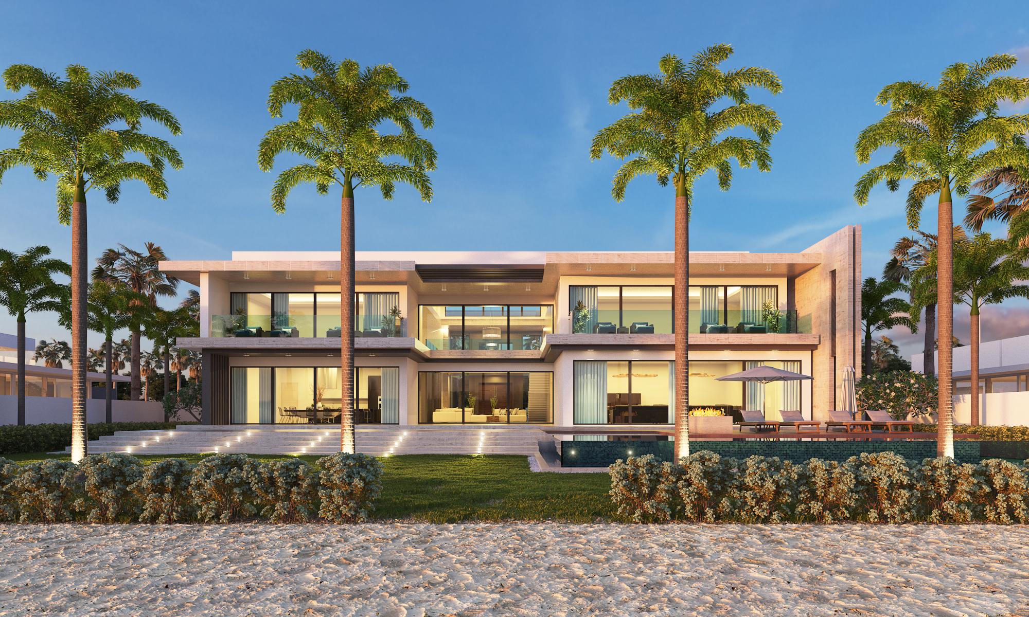 Private Villas. UAE 36821811673_f6fef65498_o