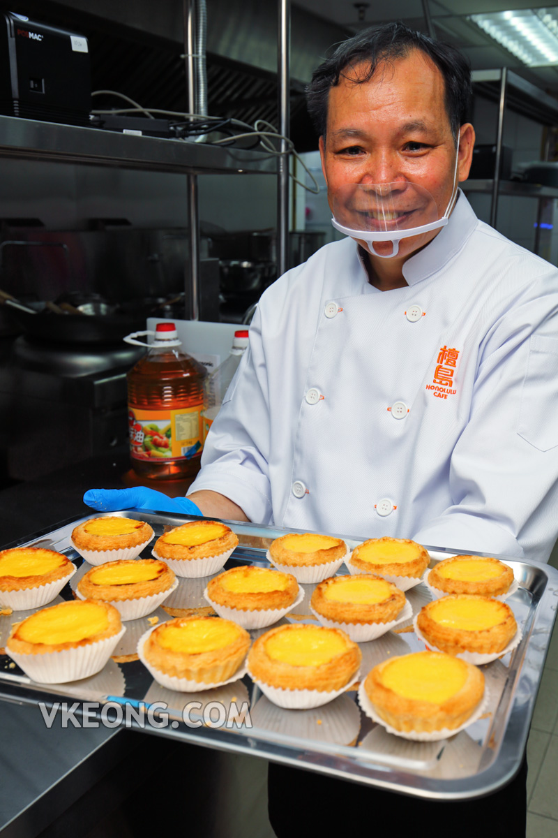 Honolulu-Cafe-Egg-Tart-Sifu