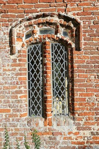 All Saints, Thorpe Abbotts, Norfolk
