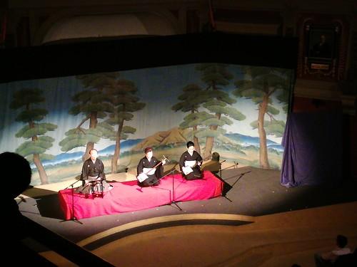 Shinnai: Ranchō: Tsuruga Wakanojō XI, Tsuruga Isekichi, Tsuruga Iseyuki.