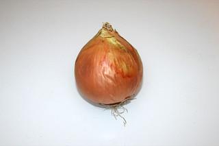 14 - Zutat Zwiebel / Ingredient onions