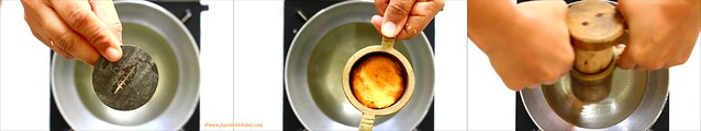 coconut ribbon pakoda 4