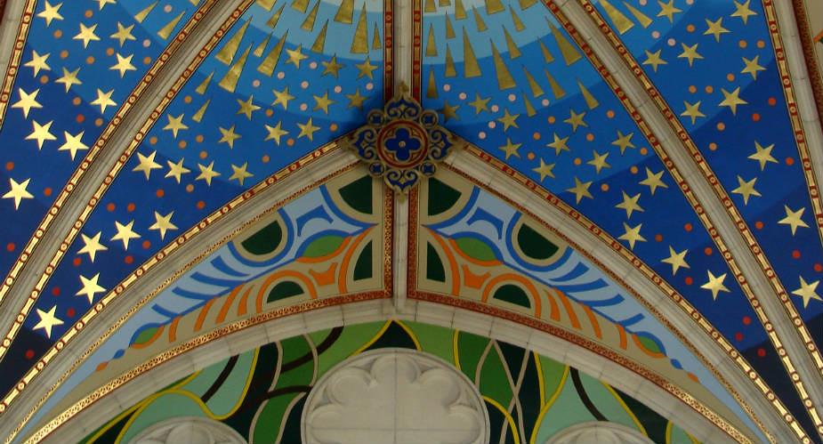 Doen in Madrid: de kathedraal van Madrid | Mooistestedentrips.nl