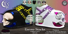 *NW* Enemy Stacks