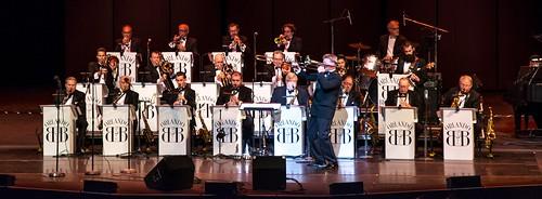 The Orlando Big Band – 'Swingin'n with the Big Band'