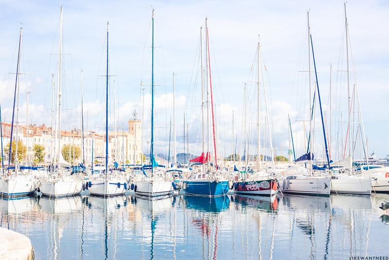 Vieux Port, La Ciotat