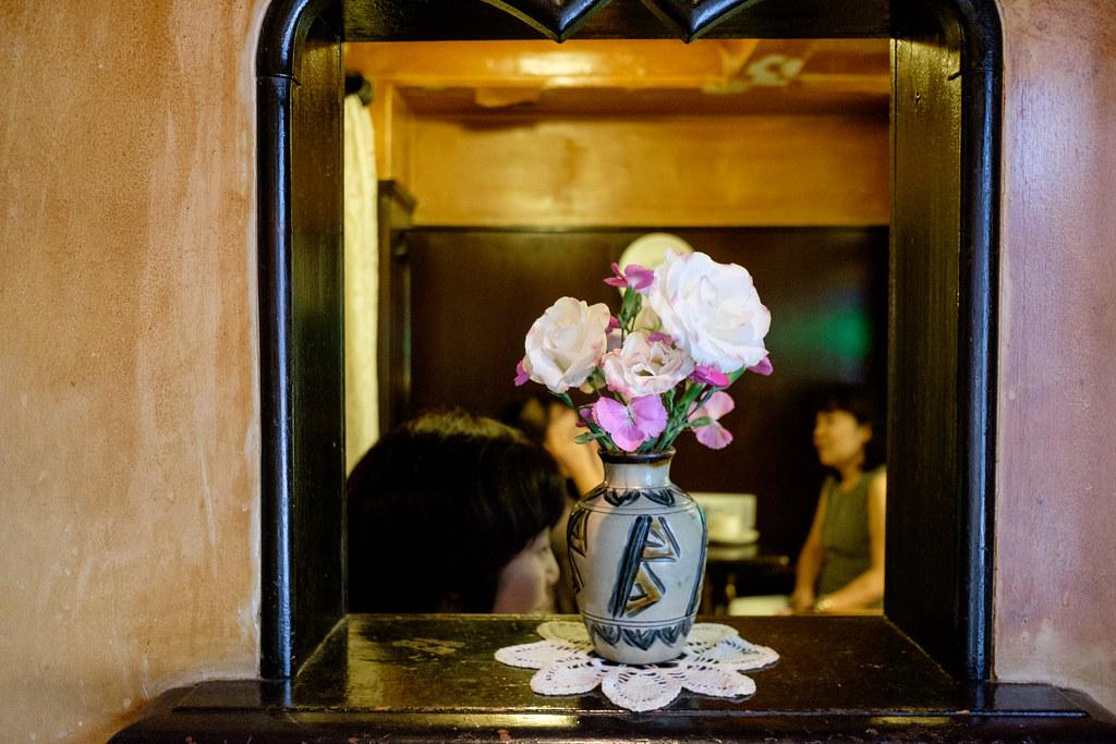 京都 フランソワ喫茶室 2017/09/19 X7009325