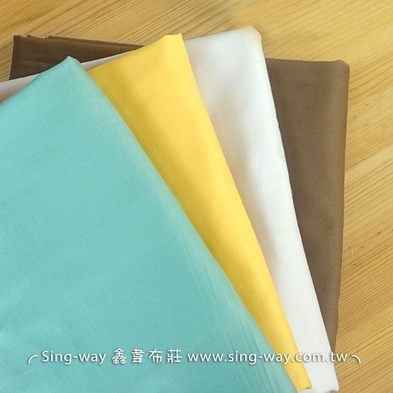 素面 裙褲 制服 套裝 服裝布料 EA1290040