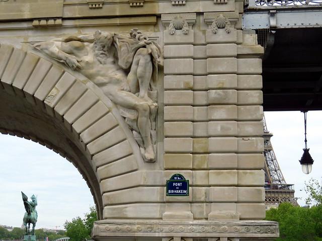 PARIS.289. Pont de Bir-Hakeim