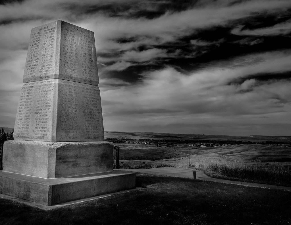 Hotels Near Little Bighorn Battlefield