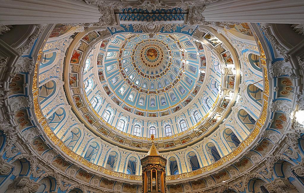 85_Russia_Moscow Region_New Jerusalem Monastery