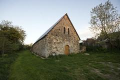 Chapelle de La Bouëxière, 2017 - Photo of Liffré