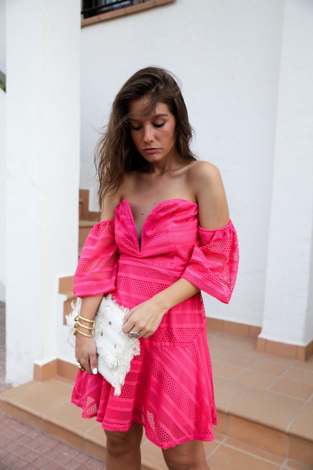 03_vestido_rosa_off_shoulder_danity_paris_pink_dress_theguestgirl_outfit_boots_vichy_trend_alert