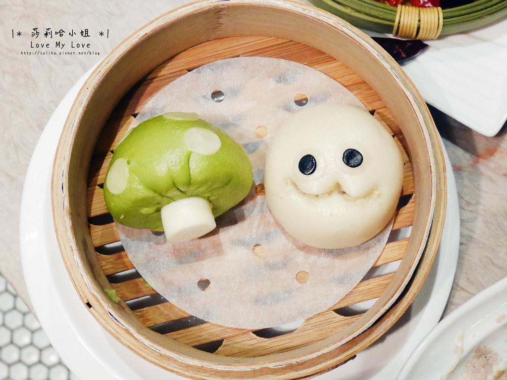 台北東區中式合菜餐廳推薦參和院 (37)