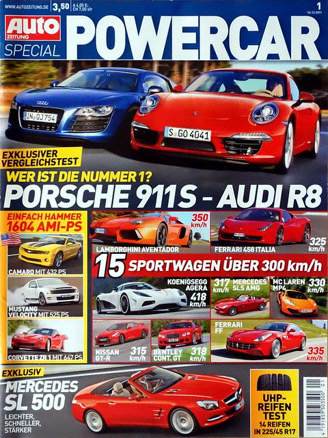Powercar 1/2011