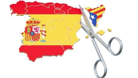 Existe relação entre a causa separatista na Catalunha e a criação do Estado do Tapajós?, catalunha