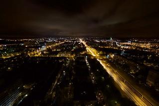 Belgrade by Night 3
