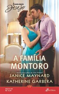 4-A Família Montoro - Montoro #1 - Janice Maynard