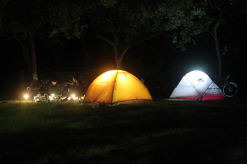 Camp Ride 13
