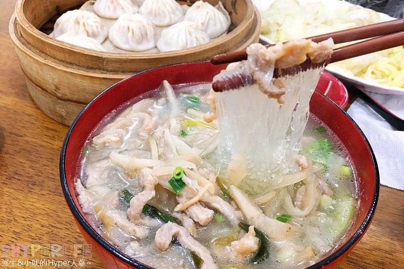 37383351521 ef7fe70cd9 c - 嘉園小上海點心總匯│湯包肉包都好吃的中華路美食,下次來日新電影院前就知道要吃什麼啦!