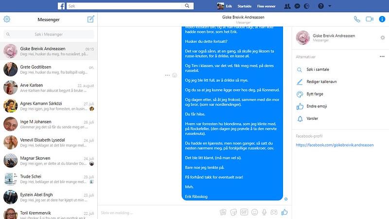 facebook giske 3