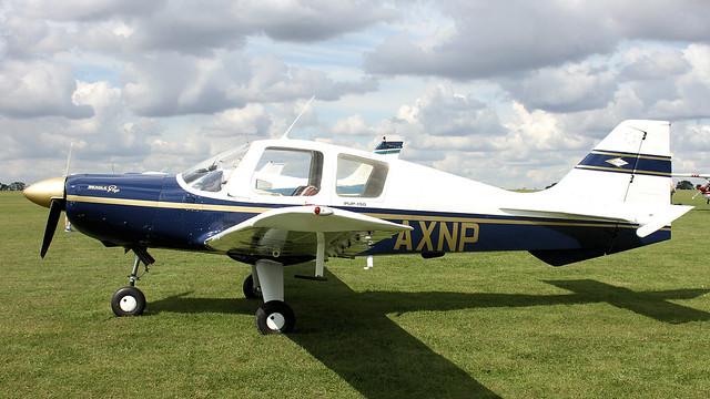 G-AXNP