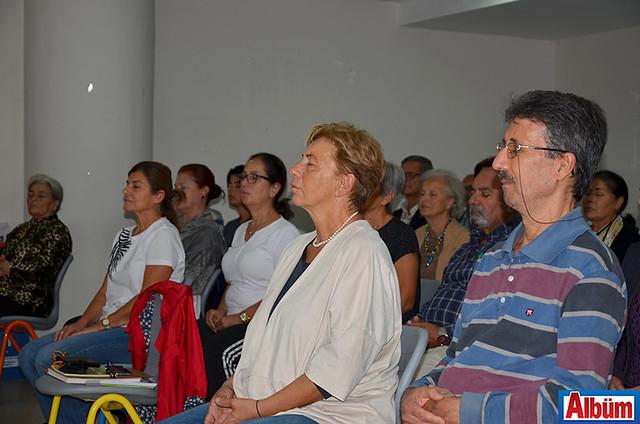 'Tazelenme Üniversitesi' ne Alanya'dan yoğun ilgi-4