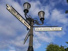 Grindleford to Hathersage