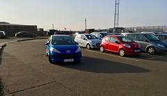 Masterful Parking in Felixstowe