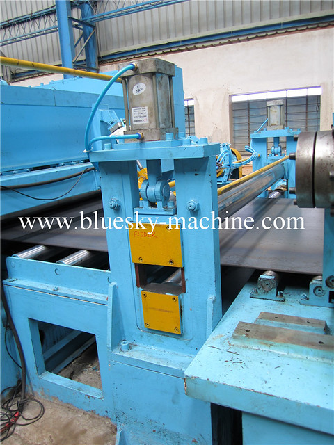 Cut To Length machine Pune