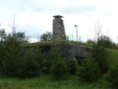 Bunker(42) - Photo of Diemeringen