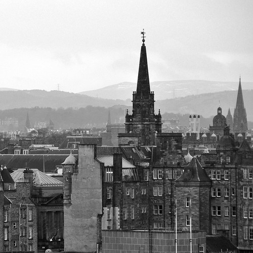 Domes and Spires