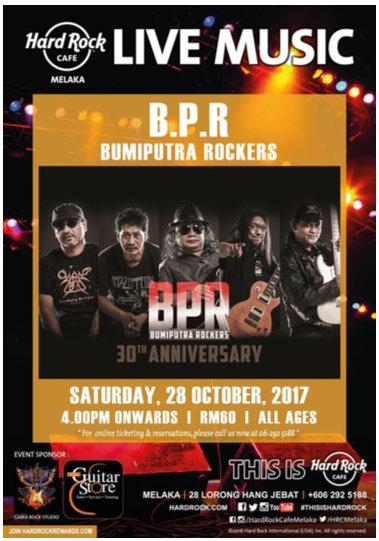BUMIPUTRA ROCKERS