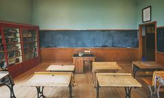 Chalkboard 1890-Present