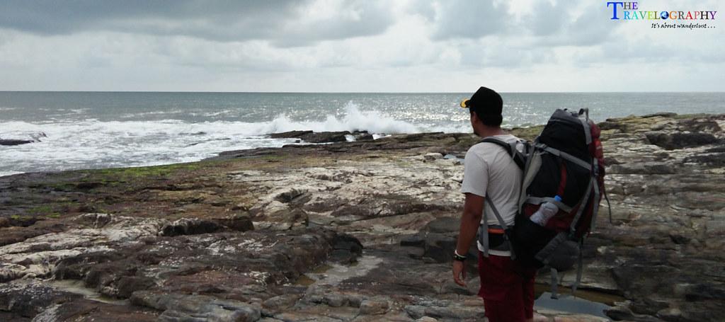 Kamal Sharma - The Travelography