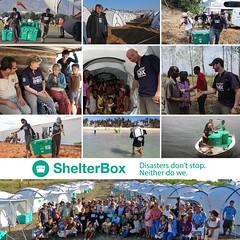 ShelterBox Response Team