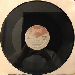 TONEY LEE:REACH UP(RECORD SIDE-B)