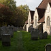 St. Thomas a Becket Church | Warblington-16