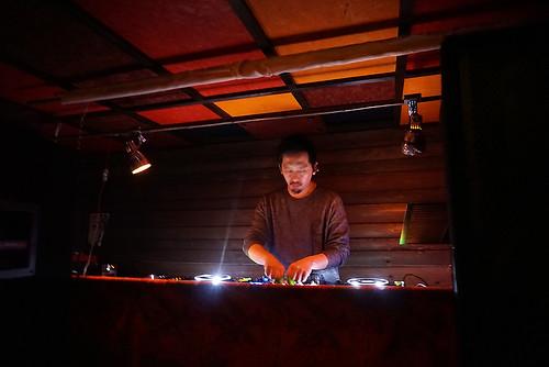 2017.03.19 MASK -spinoff- feat. DJ SODEYAMA