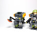Military troopers X55 & X59 by Devid VII